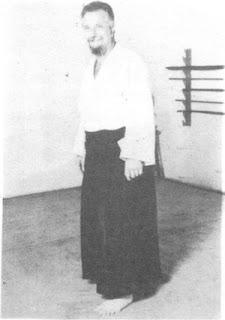 Hikari Dojo Aikido Renshinkai