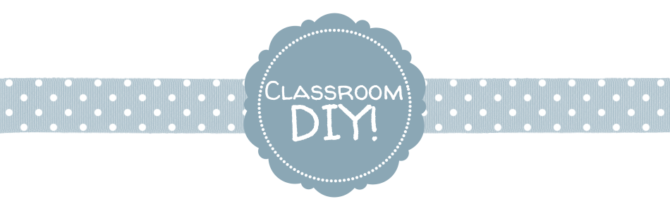 Classroom DIY
