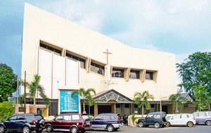 Gereja Isa Almasih Dr Cipto