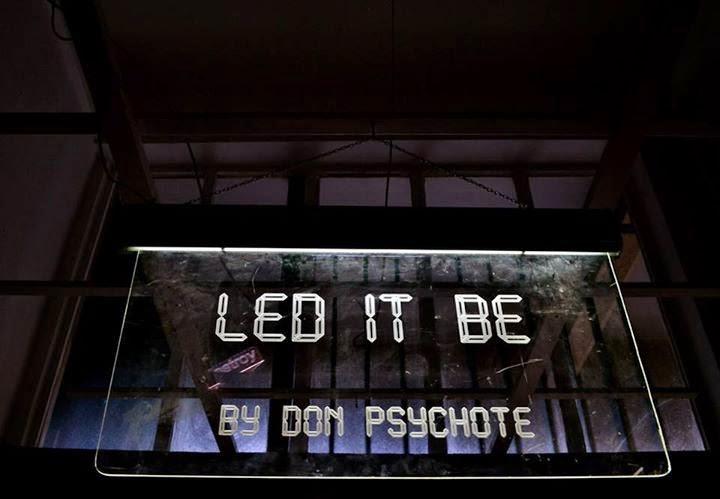 led it be