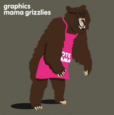 Graphics - Mama Grizzlies EP [2012]