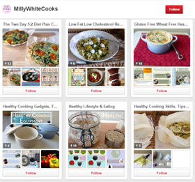 Pin with me on Pinterest