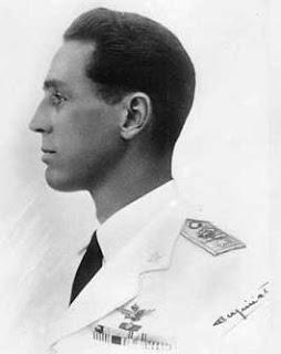 Amedeo de Savoie-Aoste, duc d'Aoste 1898-1942
