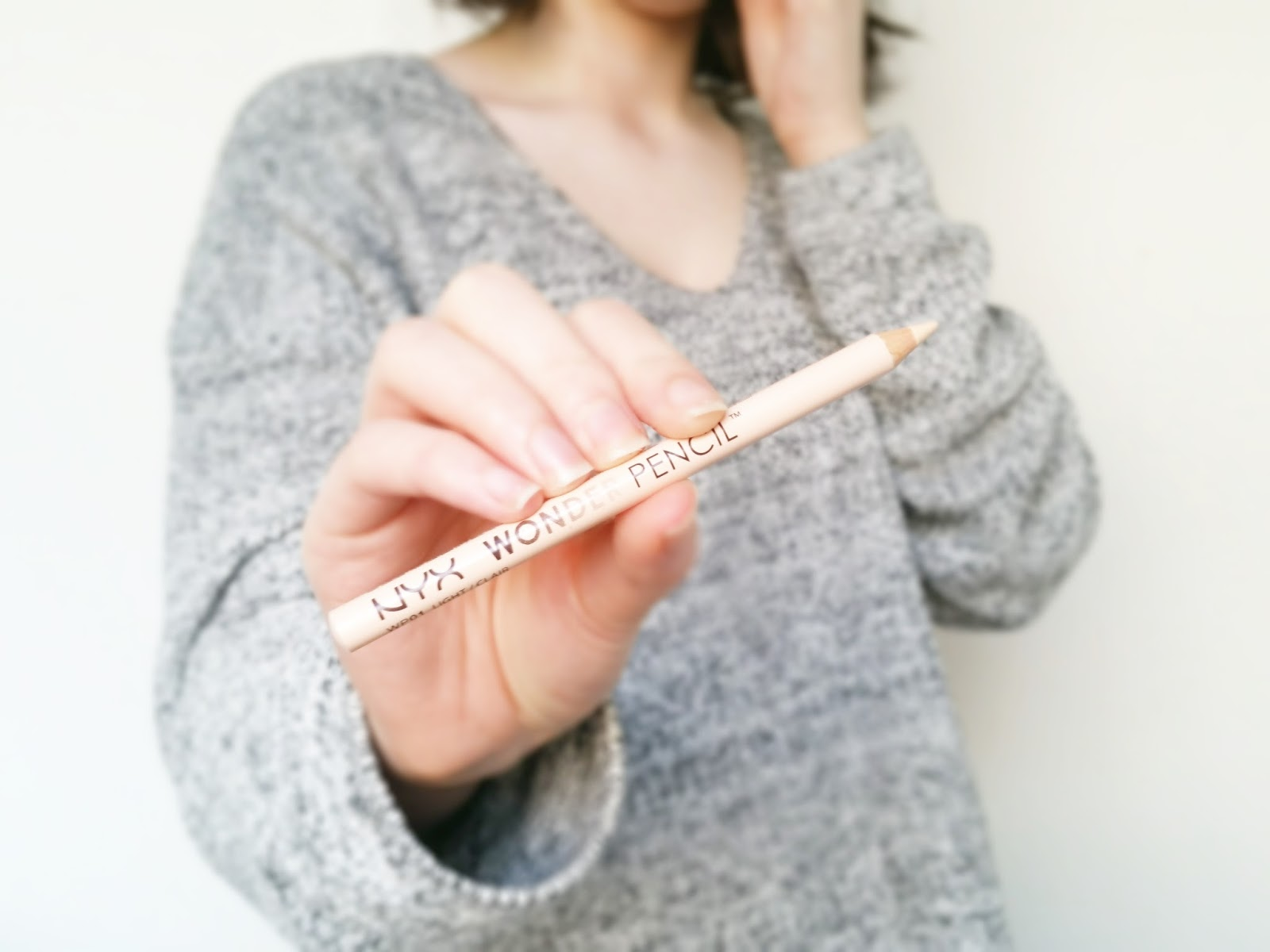 NYX Wonder Pencil review