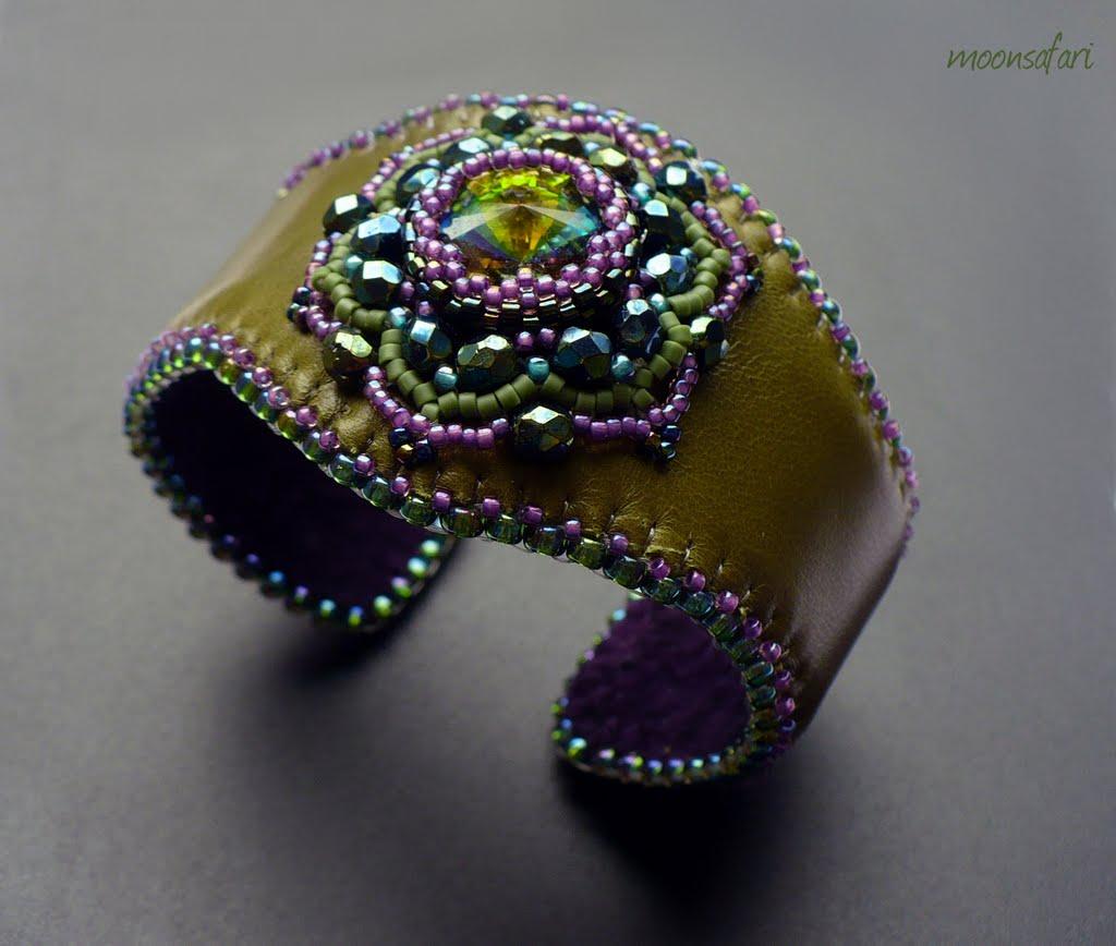 moonsafari beads - egyedi ékszerek