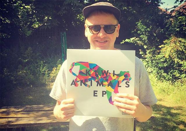 Kiwi – Animals EP