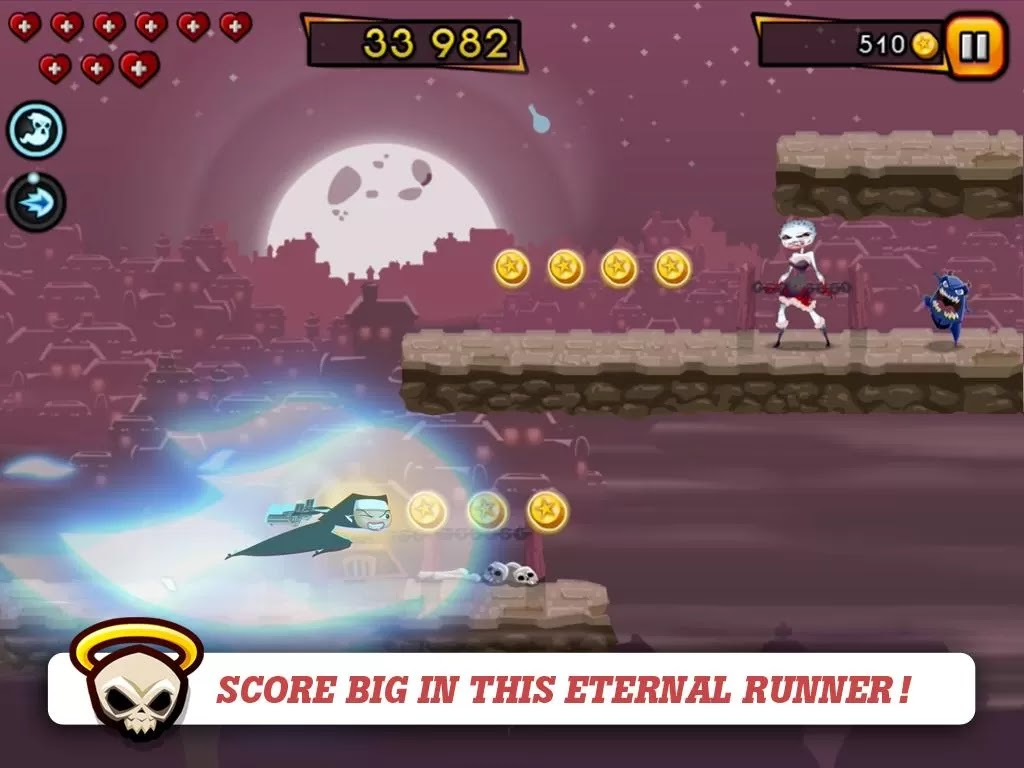 Nun Attack: Run & Gun v1.4.5