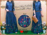 MF1564 Viona Maxi + Belt SOLD OUT