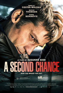 a second chance