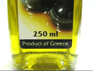 olive oil - Travel Europe