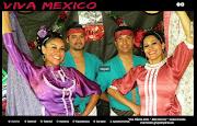 Nos ofrecen: Espectáculos de bailes típicos de México Animación de eventos (ame associaciomexicans esparreguera viva mexico )