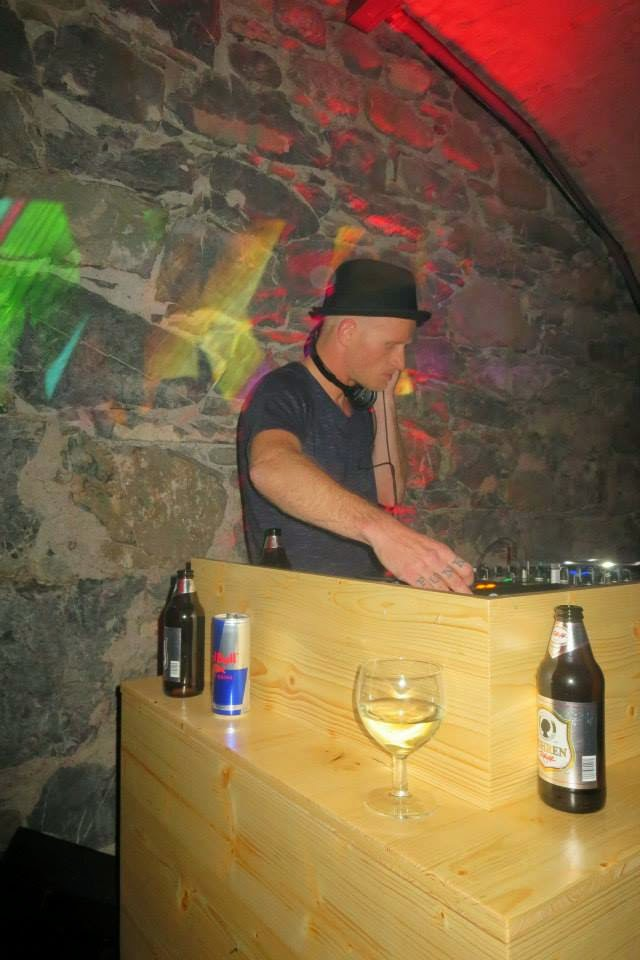 funky mike @vakanz 30.05.2014