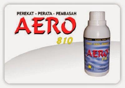 AERO-810 Perekat Perata Pembasah