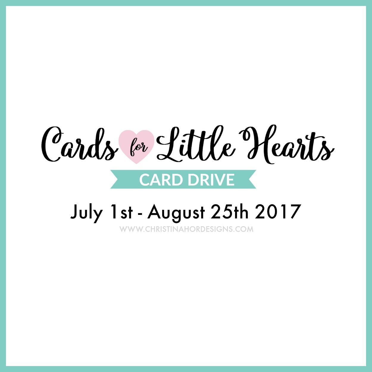 card drive July 2017