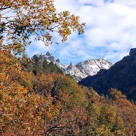 Parque Nacional de Peneda Geres