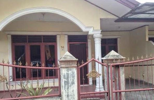 Info Rumah Kontrakan Murah Di Kota Medan