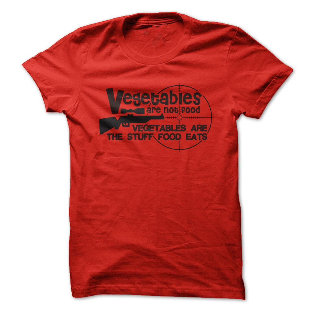 Funny Hunting T Shirts