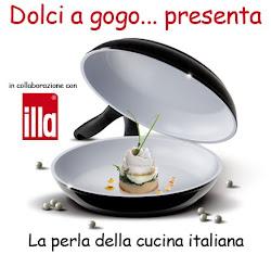 ho partecipato al contest la perla della cucina italiana