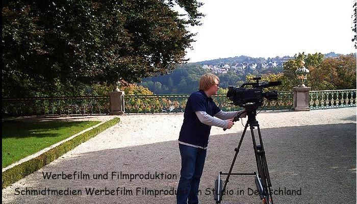 Werbefilm und Filmproduktion