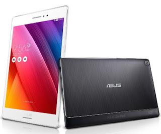 ASUS ZenPad S 8.0: Ανακοινώθηκε με 4GB RAM και θύρα USB-C