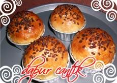 Gambar Masakan Roti Manis Isi Meises Dapur Cantik