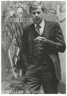 Click here to purchase your The X-Files Smoking Man Photograph at Amazon!