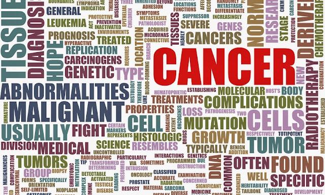 Kebiasaan Yang Menyebabkan Kanker