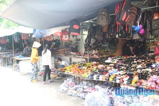 Cảnh giác với nạn đạo chích tại các chợ