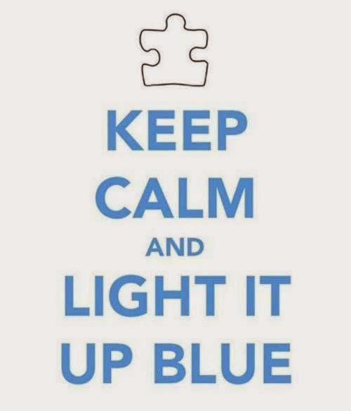 2 de abril, día mundial de la concienciación sobre el autismo.