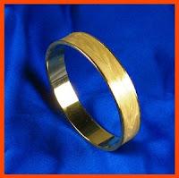 Monet Bracelet Gold7