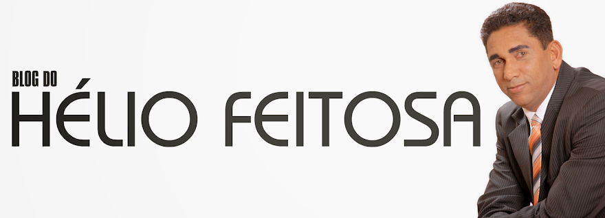 Blog do Hélio Feitosa