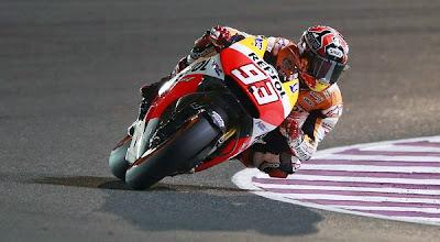 Hasil Race MotoGP Silverstone 31 Agustus 2014
