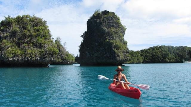 Bay of Islands - Ausflug zu den Felsinseln