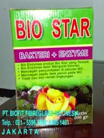 Bio Star / Obat Untuk WC