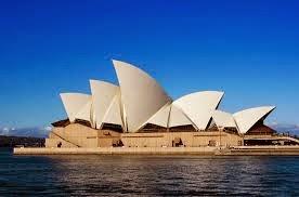 معلومات تاريخ قارة أستراليا