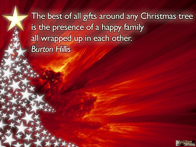 Christmas Quotes 2013