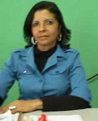 Servidora da Prefeitura de Ilhéus.
