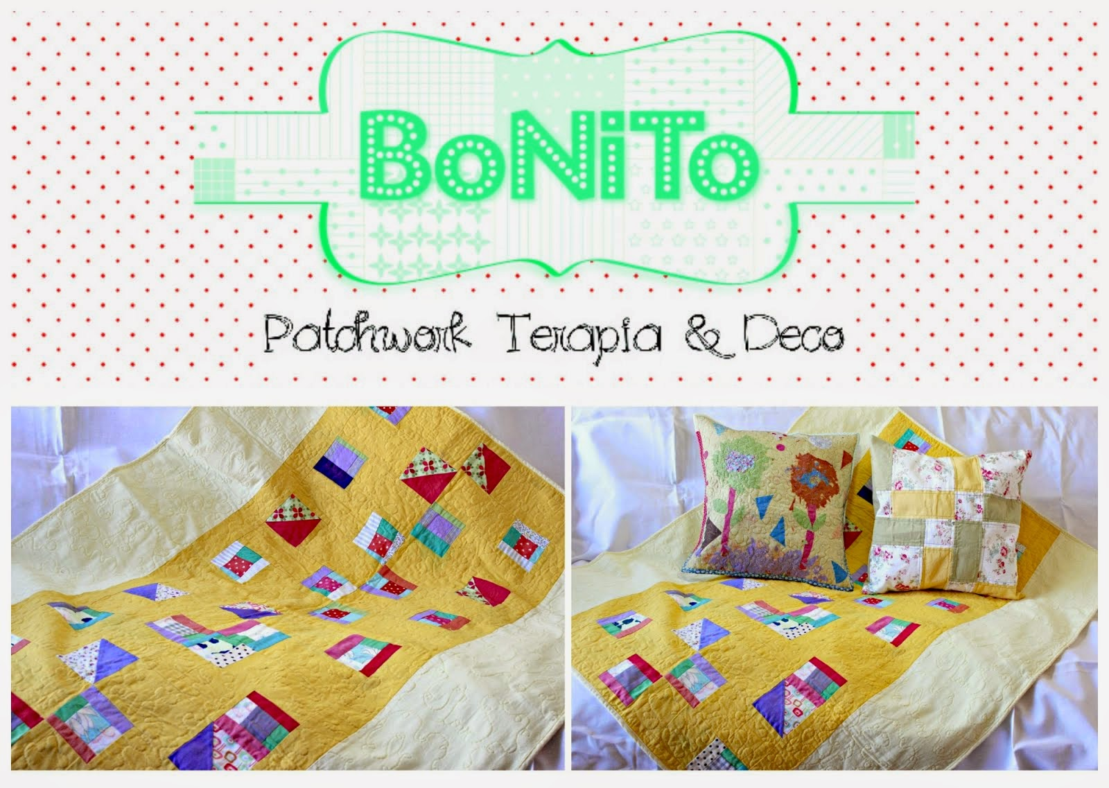 Bonito Patchwork