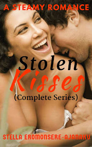 Stolen Kisses ~ Books 1 & 2