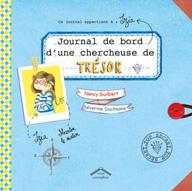 Journal de Bord d'une chercheuse de trésors