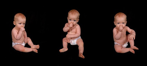 naked baby photos