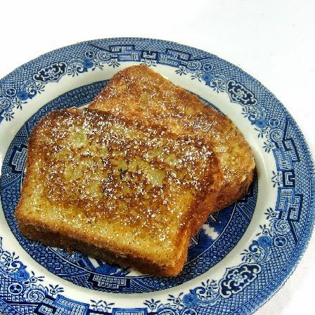 One Perfect Bite: French Toast