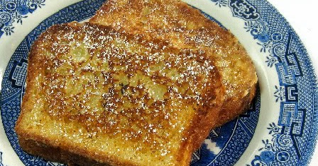One Perfect Bite French Toast