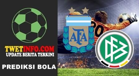 Prediksi Argentina U17 vs Germany U17