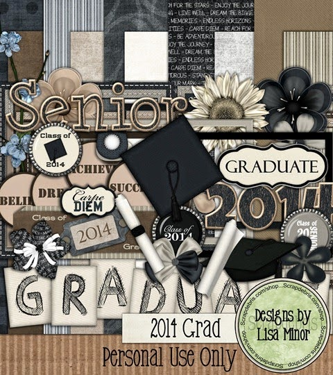 2014 Graduate