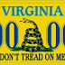 <hr>Don&#39;t tread on me&#39; license plate sales booming in...<Hr>