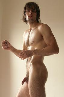 Stephan naked lars