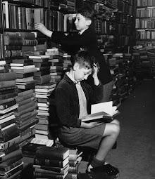 Il n'y a pas d'âge pour lire !