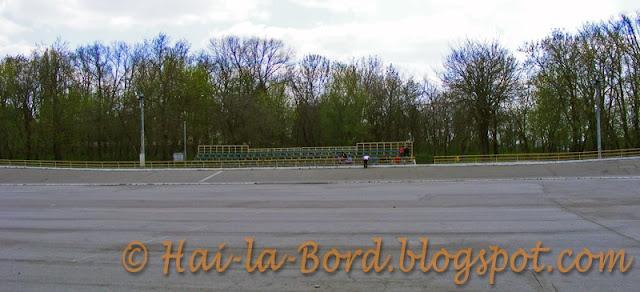 velodrom parc romanescu craiova