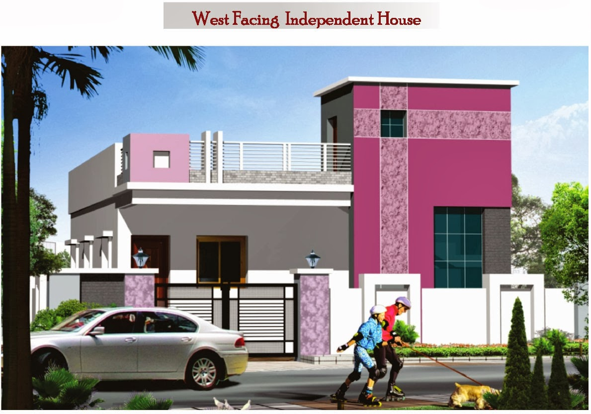 Front Elevation House Hyderabad : Duplex house elevation hyderabad joy studio design